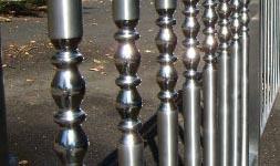 Výkovky a tvarové trubky